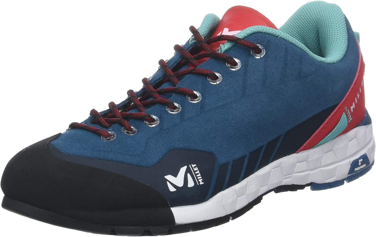 MILLET Women's Long-awaited Low Rise Year-end annual account Climbing Shoes Hiking