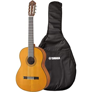YAMAHA guitarra clásica CG122MC MAT 4/4 clásica: Amazon.es ...