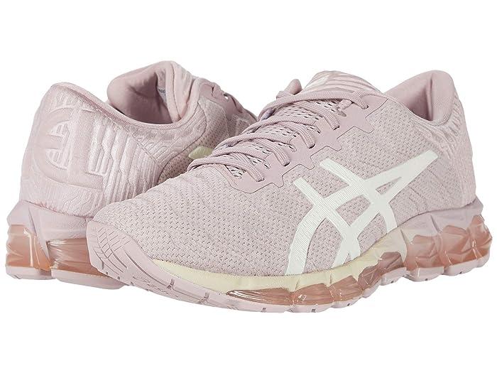 ASICS  GEL-Quantum 360 5 (Watershed Rose/Birch) Womens Running Shoes
