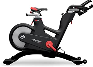 Life Fitness IC7 Indoor Cycle, Black