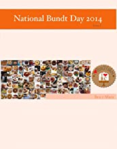 National Bundt Day 2014: Tomo I