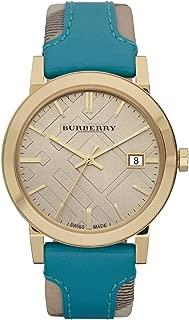 BURBERRY UNISEX WAYCH BU9018