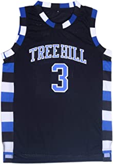 one tree hill jersey 3