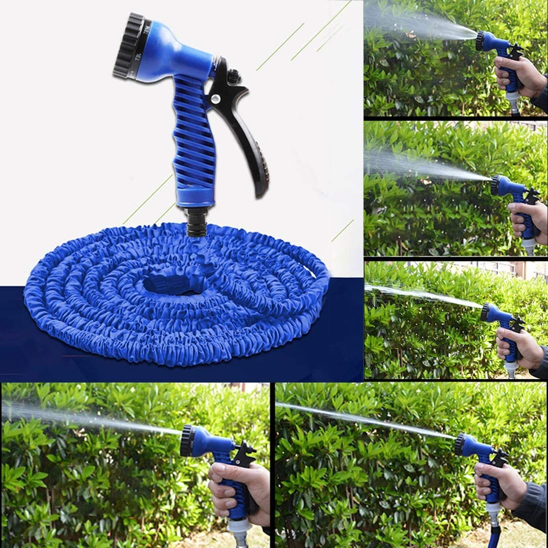 PANHOME Durable Flexible Ranking TOP15 Dual-Layer Lengt High order Pipe Water Hose