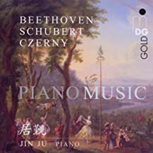Beethoven, Czerny, Schubert: Piano Music (Sacd)