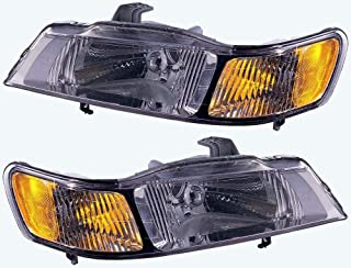 Best 2003 honda odyssey headlights Reviews