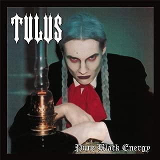 tulus pure black energy
