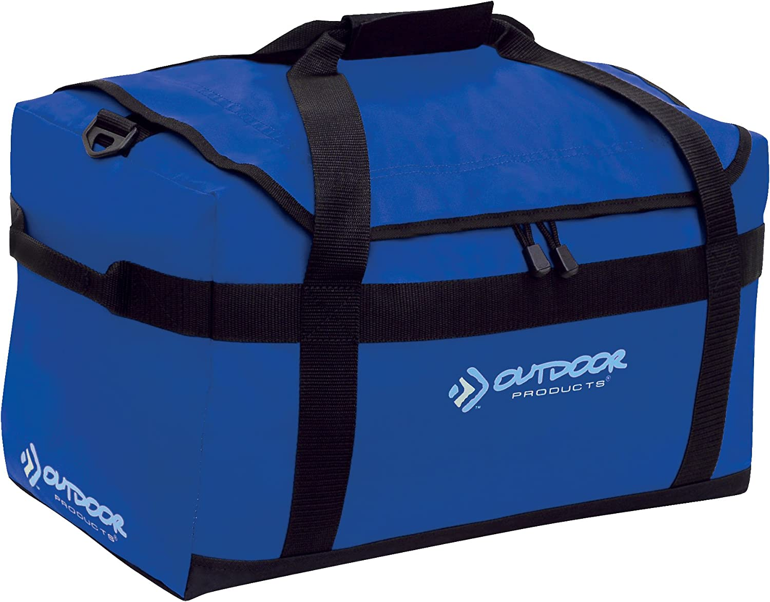 Outdoor Products Storm Duffles (blueee, Large Small) Two Pack