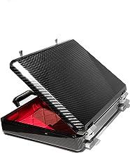TecknoMonster(テクノモンスター) アタッシュケース アタッシェケース バッグ 書類鞄 ブランド メンズ レディース カーボンファイバー イタリア製