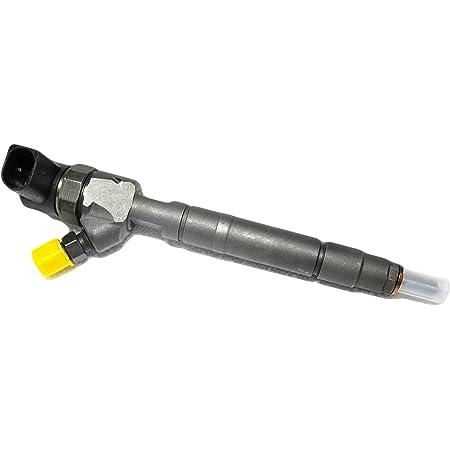 Einspritzdüse Bosch Injektor Für Cdi Motor In Diesem Angebot Nummer A6110701487 Mit Kupferring Und Prüfprotokoll Auto