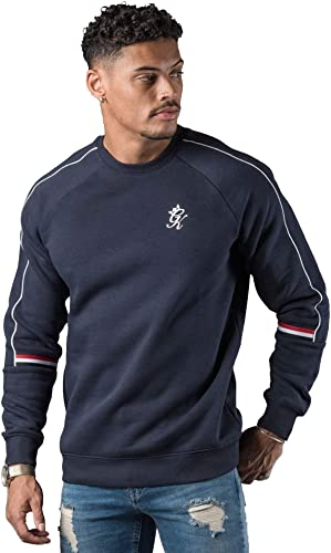 Gym King - Sweat-Shirt - Manches Longues - Homme