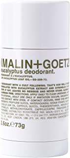 Best malin goetz eucalyptus deodorant Reviews