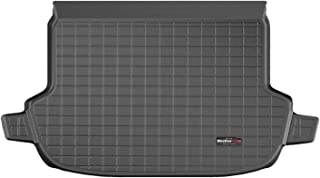 WeatherTech (40628 Cargo Liner, Black