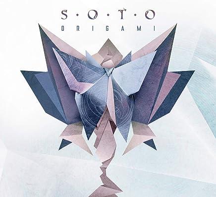 Soto - Origami Ltd. sticker-set (2019) LEAK ALBUM