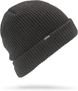 Men's Sweep Lined Snow Beanie