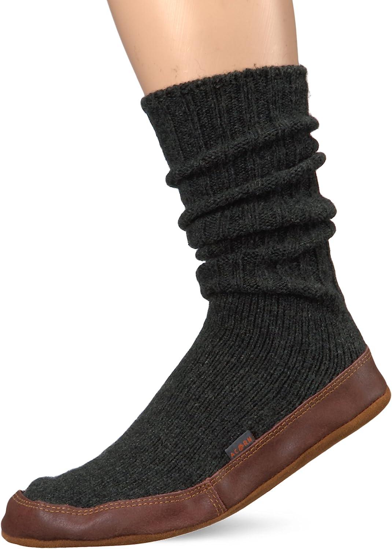 Acorn Unisex-Adult Original Slipper Sock Cloud Bombing new work Flexible Cushion National products