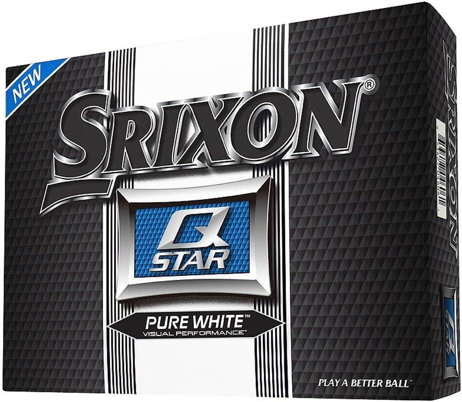Srixon Q-Star Golf Ball
