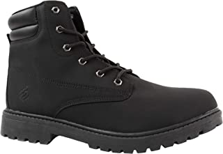 Lincoln Work Boots for Men