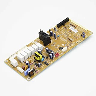 Lg EBR64419603 Microwave Relay Control Board Genuine Original Equipment Manufacturer (OEM) Part