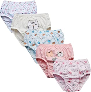 kitty cat underwear