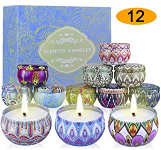 Best pack of candles Reviews