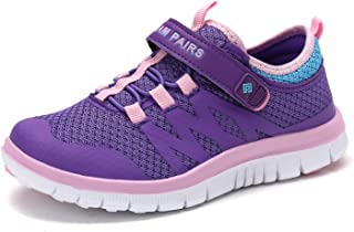 DREAM PAIRS Boys Girls Sneakers Casual Sports Running Shoes for Toddler Little Kids Big Kids
