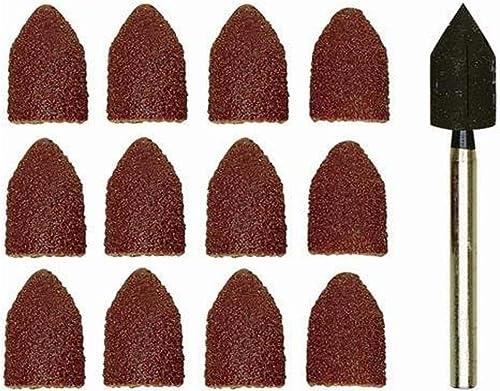 Proxxon 28987 Nastri abrasivi, 10 pezzi