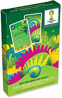 Amazon.es: juego de cartas futbol