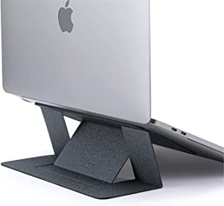 MOFT Laptop Stand, Invisible Lightweight Laptop Computer Stand, Compatible with MacBook, Air, Pro, Tablets and Laptops up ...