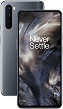 ONEPLUS Nord 5G AC2003 EU/UK Model 12GB+256GB Dual Sim International Version GSM - Onyx Black