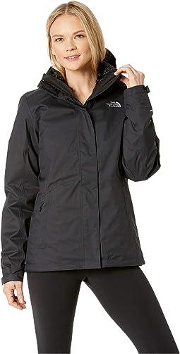 Mossbud Swirl Triclimate® Jacket
