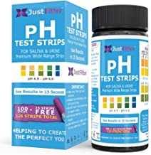 Best ph test strips target Reviews