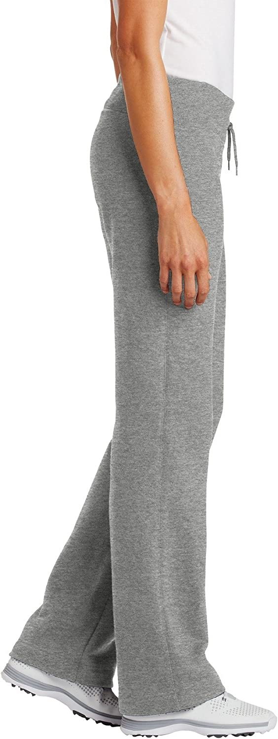 Amazon Com Sport Tek Women S Fleece Pant Clothing Yoga pants are designed with freedom of movement, comfort and flexibility at their core, which is featuring high quality innovative materials and functional details, yoga pants are our best friend not. sport tek women s fleece pant