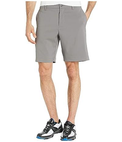 Callaway 9 Stretch Solid Shorts (Quiet Shade) Men