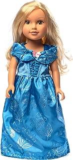 Best princess cinderella dress Reviews