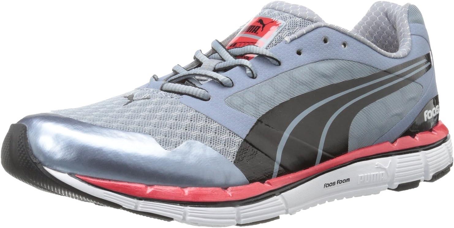 Amazon.com   PUMA Men's Faas 500 V2 Running Shoe   Road Running