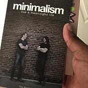 Ebook Minimalism Live A Meaningful Life By Joshua Fields Millburn