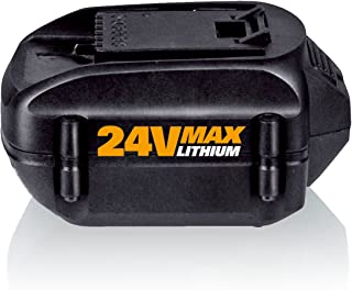 Amazon Com Worx 24 Volt Replacement Battery