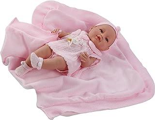 Amazon.es: bebe recien nacido con toquilla