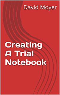 Best creating a trial notebook Reviews