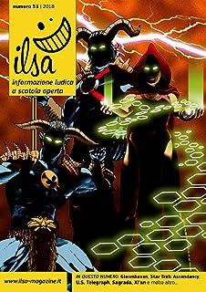 ILSA #51 (Italian Edition)