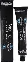 L'Oreal Professional Majirel Cool Cover Hair Color, No.5.8 Light Mocha Brown, 1.7 Ounce