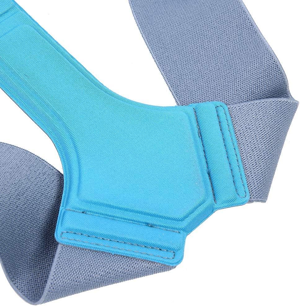 L Unisex Lightweight Hunchback Correction Belt Back Wirbels/äulenunterst/ützung f/ür Sch/üler f/ür den professionellen Gebrauch