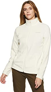 Columbia Women's Western Ridge Full Zip Jackets