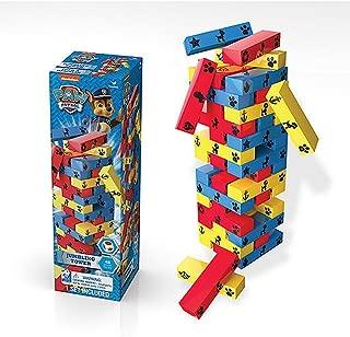 Paw Patrol SP6818-4 Jumbling Tower Game