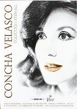 Concha Velasco - Colección Eternas [DVD]