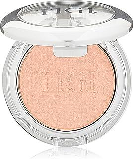 TIGI High Density Single Eyeshadow - Vanilla Matte by TIGI for Women - 0.13 oz Eyeshadow, 3.9000000000000004 milliliters