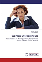 women entrepreneurs in tanzania