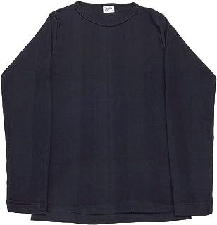 SOLID LONG SLEEVE TEE(無地長袖Tシャツ)(並行輸入品)