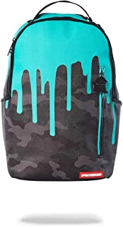 Sprayground Tiff Drips Print Backpack Unisex